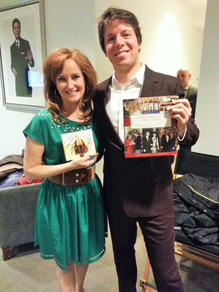 CNN 2 Joshua Bell and Friends -Musical Gift