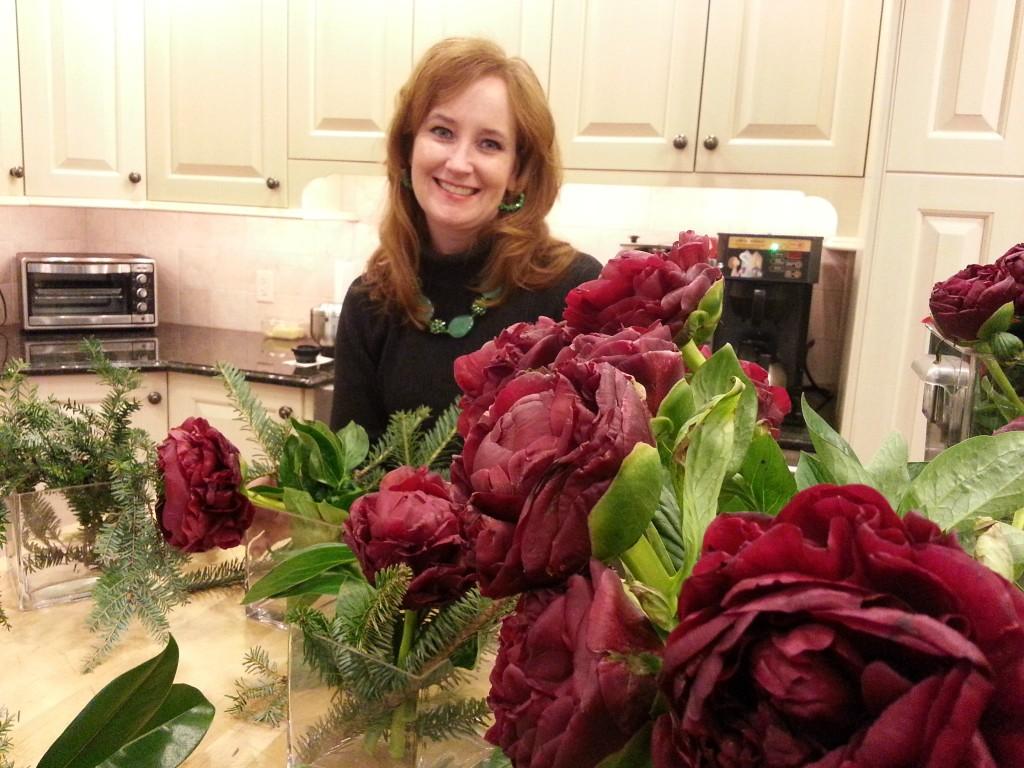 Gov Florals 1