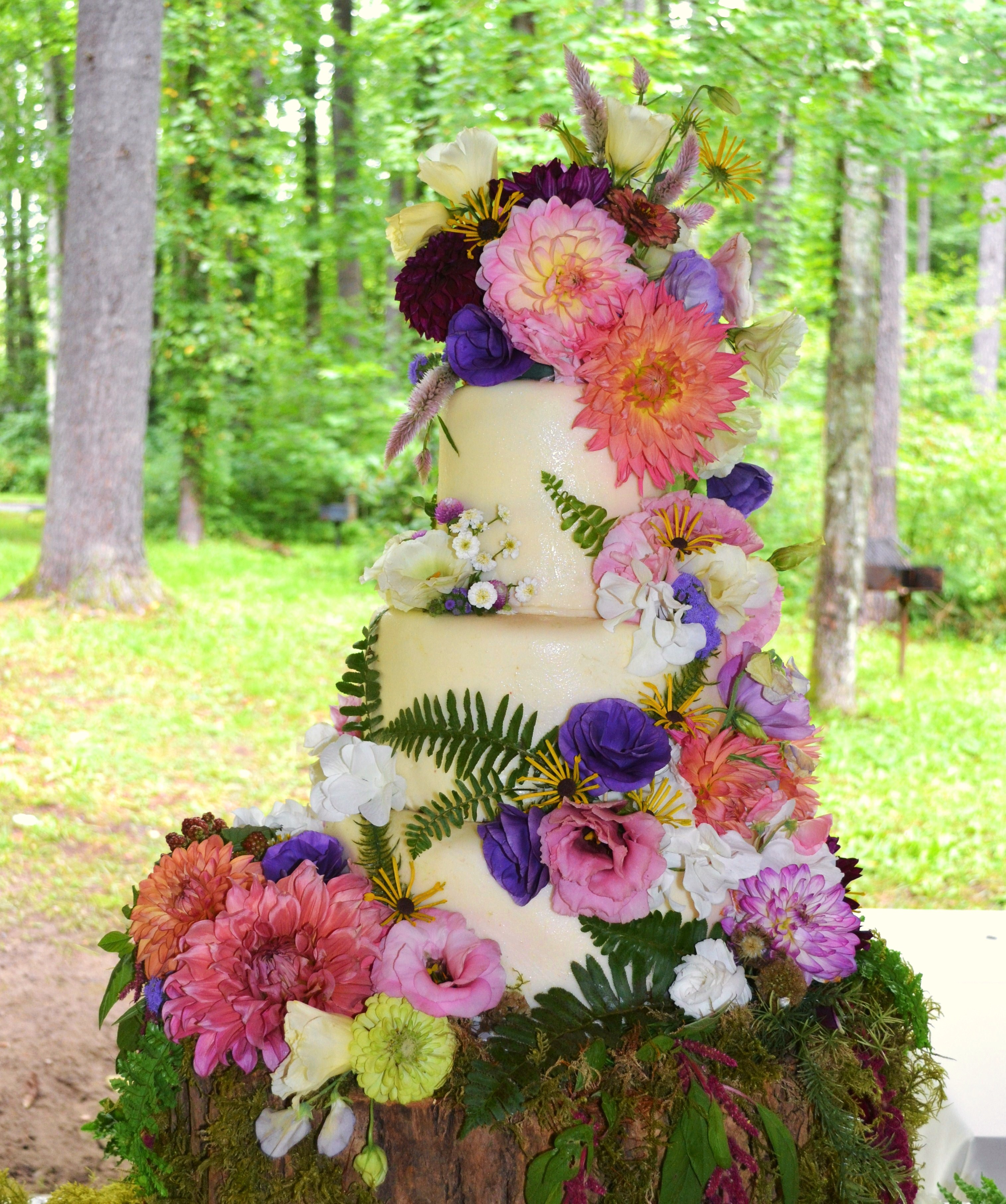 Wedding Cake 1 A